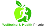 Wellbeing & Health Physio Logo